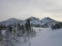elk mountain ski resortスキーリゾート ガイド ロケーションマップ及び