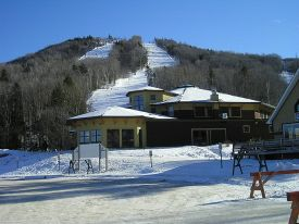 Mount Sunapee photo