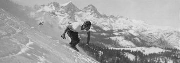 Dave McCoy, Founder of Mammoth Mountain, Dies Aged 104