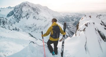 Plans Unveiled for New Chamonix Valley Grands Montets Lifts