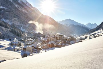 Ischgl Won't Open This Ski Season